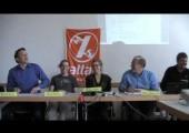Input-Referate auf dem Treffen des Attac-Rats am 19.03.2011
