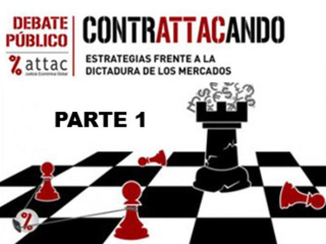 Contrattacando / Primera parte