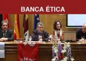 Banca Ética – Mesa redonda