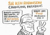 Paradigma del Sistema Educativo