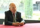 Entrevista a Santiago Carrillo