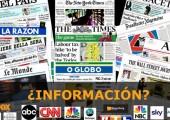 ENTREVISTA A Pascual Serrano: ¿INFORMACIÓN?!