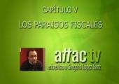 Entrevista a Gregorio López Sanz: Paraísos Fiscales. Cap. V