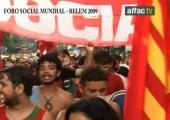 INFORMATIVO ATTAC.TV: Foro Social Mundial, Belem 2009
