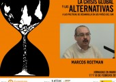 Jornadas de Economía Crítica 2010: Marcos Roitman