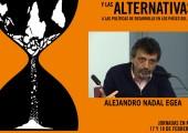 Jornadas de Economía Crítica: Alejandro Nadal Egea