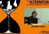 Jornadas de Economía Crítica 2010: German Pinazo