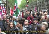 Movilización ATTAC Francia: Crisis en Grecia
