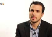 Alberto Garzón – Reformas laboral y financiera