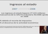 De la transición a la crisis económica – Vicenç Navarro