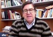 La lucha contra el paro – Juan Torres López
