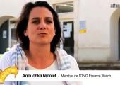 Finance Watch, qu'est-ce que c'est ? Anouchka Nicolet