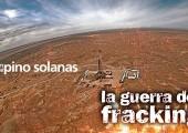 guerra fracking