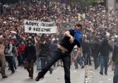 Situación política en Grecia – Pedro Olalla