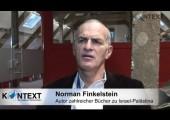 """Norman Finkelstein zum Nahostkonflikt: """"Ich denke, Gandhis Taktik könnte funktionieren"""""""